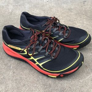 EUC Merrell M Connect Series Shoes